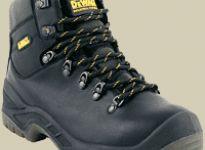 Werkschoenen en laarzen