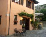 Wijnbar in Seralunga 'Bij Alessio' 1