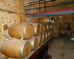 Bodega Frailes : een oud Jezuïeten klooster met erg mooie kelders